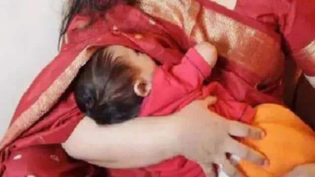 लिव इन में प्रेमिका हुई गर्भवती तो छोड़कर भागा प्रेमी, बच्चे के पिता की तलाश में आसाम से रामपुर पहुंच गई युवती