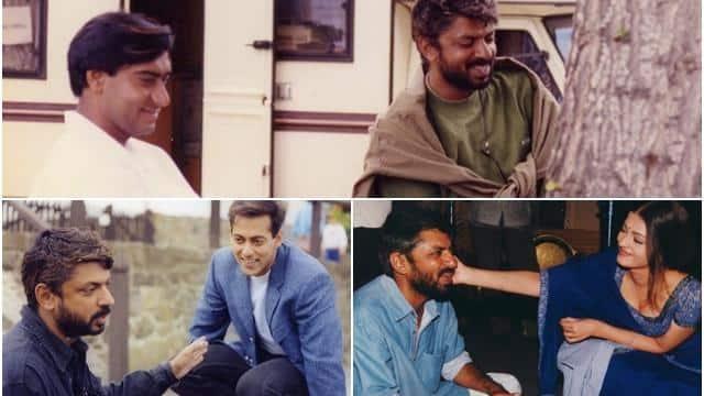 'हम दिल दे चुके सनम' के 22 साल: ऐश्वर्या राय बच्चन और सलमान खान से नाराज फैन्स, अजय देवगन ने जीता दिल