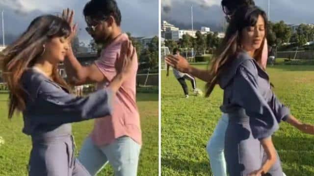 श्वेता तिवारी ने विशाल आदित्य के साथ किया डांस, वीडियो देख ट्रोल बोले- तीसरी शादी होने वाली है?
