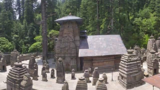 जागेश्वर धाम:71 दिनों के बाद खुले मंदिर के कपाट,जानिए क्या होगी टाइमिंग और श्रद्धालु कैसे कर पाएंगे दर्शन