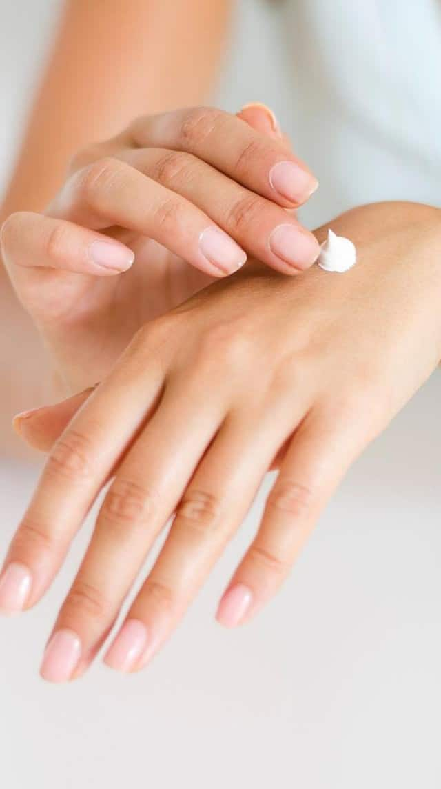 how to deal with dry skin in summer