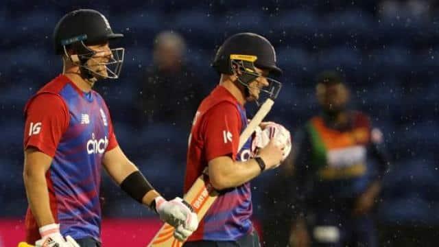 ENG vs SL: सैम करन ने छक्के से दिलाई जीत, इंग्लैंड को सीरीज में 2-0 से मिली अजेय बढ़त