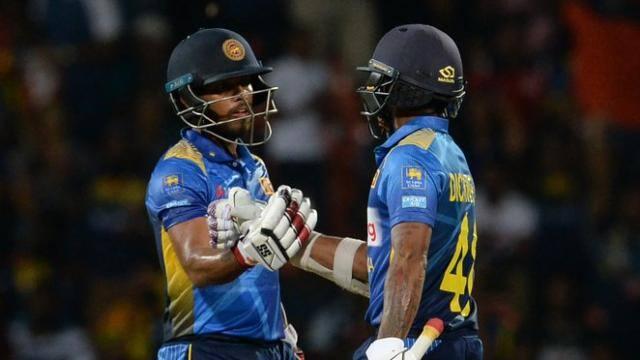 श्रींलका क्रिकेट ने कुसल मेंडिस, निरोशन डिकवेला और दनुष्का गुणातिलाका पर लगाया बैन, एक साल तक नहीं खेल पाएंगे इंटरनेशनल क्रिकेट