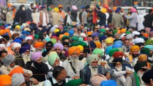 The farmers across the nation, especially from the states of Punjab, Haryana and Uttar Pradesh have been protesting against farm laws for over seven months.(HT File Photo)