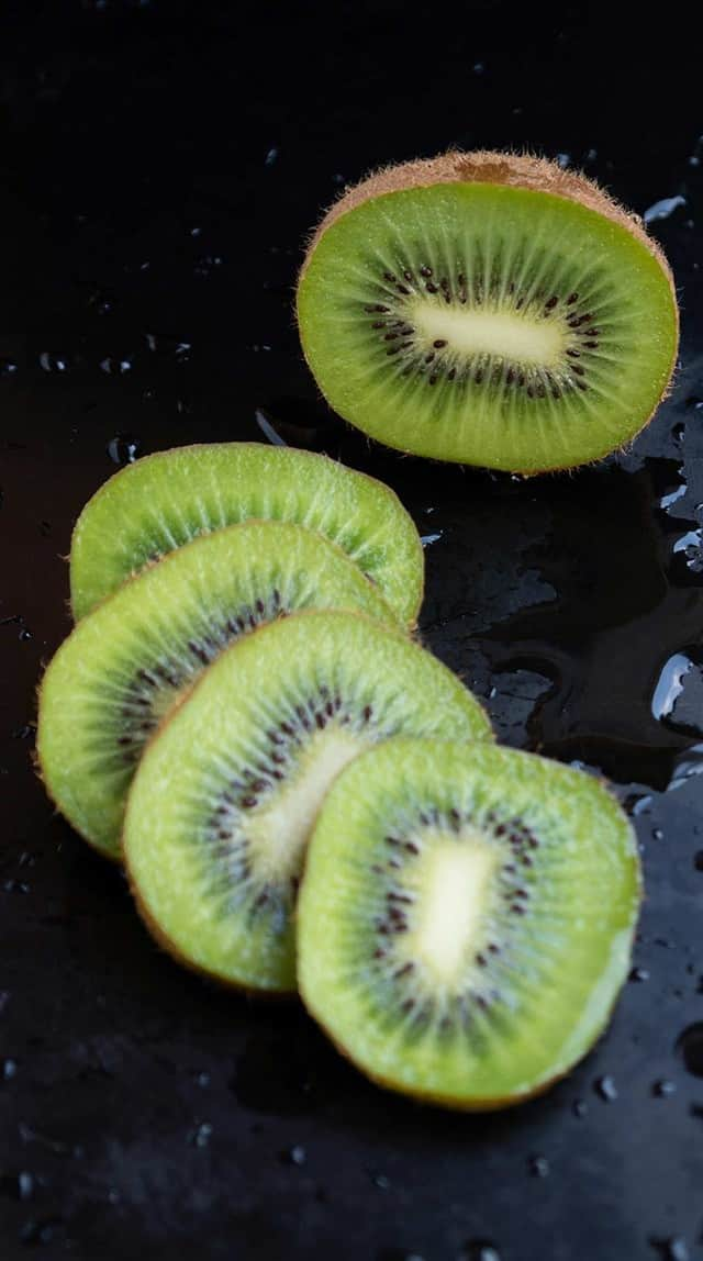 why kiwi is a superfood