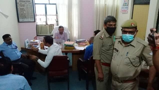 मनरेगा घोटाला : डीआरडीए पहुंची एसआईटी ने जांच का दायरा बढ़ाया