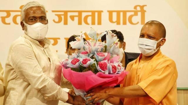 सीएम योगी का बढ़ेगा और रुतबा: ब्लॉक प्रमुख चुनाव में भी भाजपा का कब्जा, 648 सीटें जीतीं