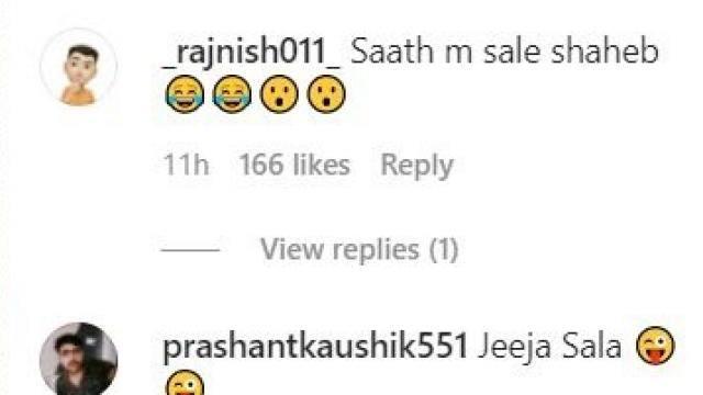 pic credit  kl rahul instagram