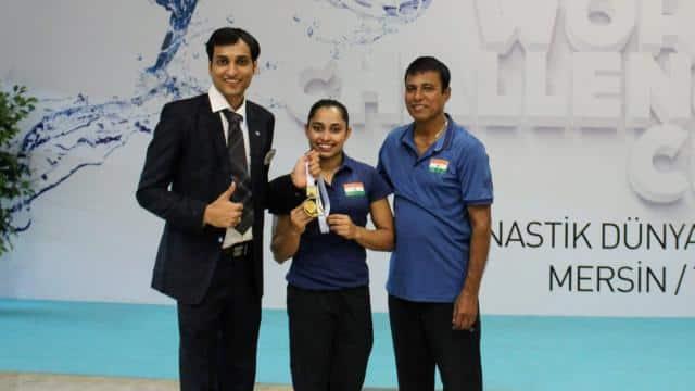 Tokyo Olympics 2021: दीपक काबरा ओलंपिक में पहले भारतीय जिम्नास्टिक जज बने