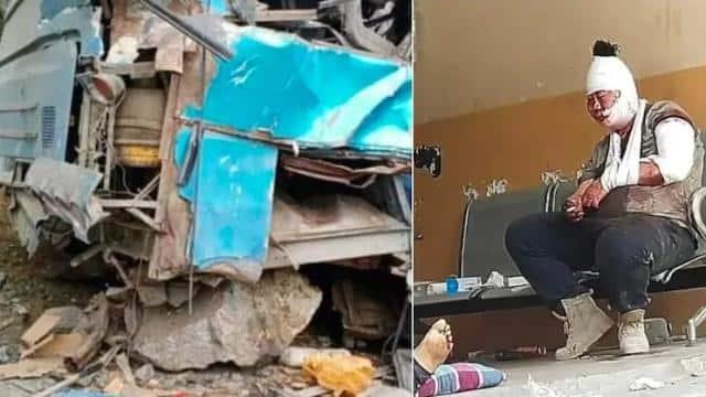 Pakistan Bus Blast Kills 10 Including 6 Chinese Nationals says reuters  report - International news in Hindi - पाकिस्तान में बस में बम विस्फोट, 6  चीनी नागरिकों समेत 10 लोगों की मौत