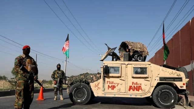 जबरन लोगों से चंदा वसूली और लड़ाकों की भर्ती...अफगानिस्तान में तालिबान ऐसे बढ़ा रहा अपनी ताकत