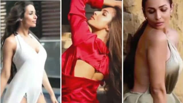मलाइका अरोड़ा की इस हॉट वीडियो ने बढ़ाया इंस्टाग्राम का पारा, एक्ट्रेस का अलग-अलग हॉट अंदाज देखकर आ जाएगा.. Video