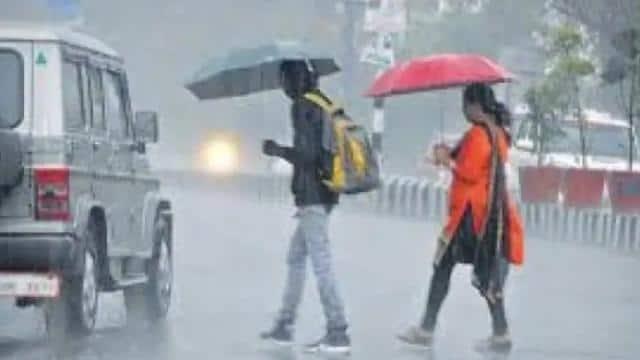 Weather News: उत्तराखंड के पर्वतीय जिलों में अगले चार दिन हो सकती है भारी बारिश, मौसम विभाग ने जारी किया येलो अलर्ट