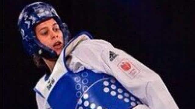 Tokyo Olympics 2020: Dutch Taekwondo player and Czech beach volleyball  player out due to Covid 19 - Tokyo Olympics 2020: नीदरलैंड और चेक गणराज्य  की खिलाड़ी निकली कोरोना पॉजिटिव, ओलपिंक से हुईं ...