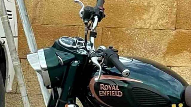 Royal Enfield की बेस्ट सेलिंग बाइक Classic 350 होगी पावरफुल, नेक्स्ट जेनरेशन मॉडल की तस्वीरें आई सामने