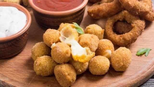 Recipe : शाम के नाश्ते में बनाएं Corn Suji Balls, झटपट हो जाते हैं तैयार