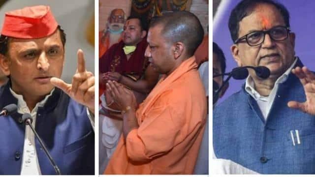 कभी गैर-भाजपा दलों के लिए अछूती थी अयोध्या, अब सपा और बसपा भी लगा रहे दौड़, समझें कैसे बदली राजनीति