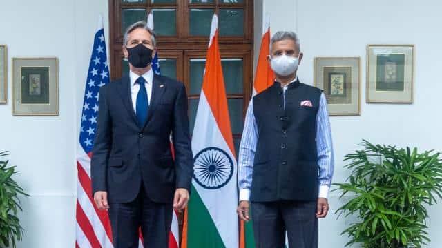 अमेरिकी विदेश मंत्री ने बताया, अफगान में कैसे होगी शांति और क्या होगा भारत का रोल
