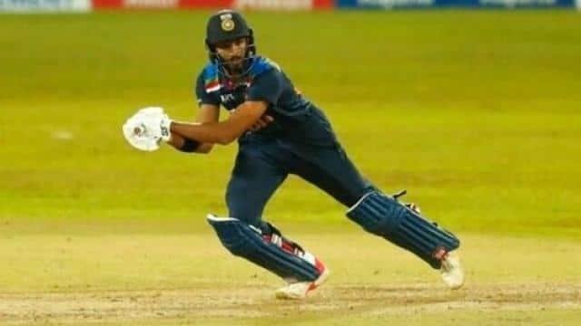 IND vs SL: भारत की तरफ से डेब्यू करते ही देवदत्त पडिक्कल ने रचा इतिहास, ऐसा करने वाले बने पहले क्रिकेटर