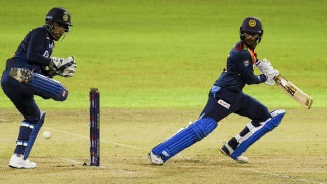 India vs Sri Lanka Photo-Twitter