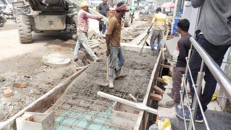 सहरसा शहर के बचे 27 वार्डों में ड्रेनेज सिस्टम के लिए होगा सर्वे