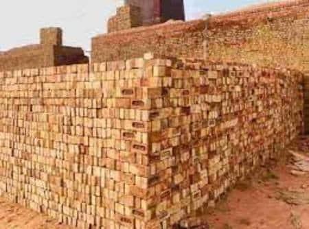 गोरखपुर में 288 ईंट भट्ठों को बंद करने का फरमान