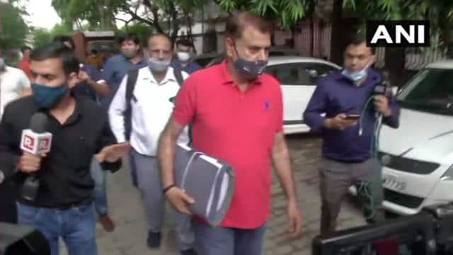 सागर राणा हत्याकांड : दिल्ली पुलिस आज दाखिल करेगी पहली चार्जशीट, क्राइम ब्रांच के अधिकारी कोर्ट के लिए रवाना