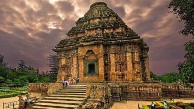 पर्यटकों के लिए खोला गया ओडिशा का कोणार्क सूर्य मंदिर, इन दिशानिर्देशों का करना होगा कड़ाई से पालन