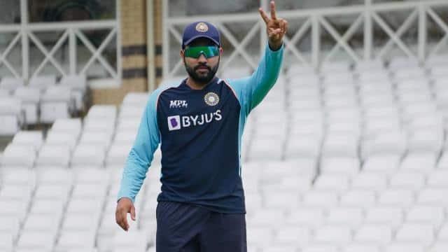 टेस्ट सीरीज से पहले रोहित शर्मा ने इंग्लैंड को कुछ ऐसे दी वॉर्निंग- बाकी देख लेंगे...