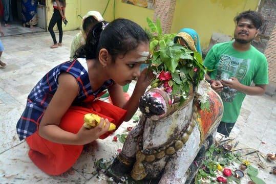मिर्जापुर। संवाददाता पवित्र सावन मास के दूसरे सोमवार को शिवालयों में शिव भक्तों ने...