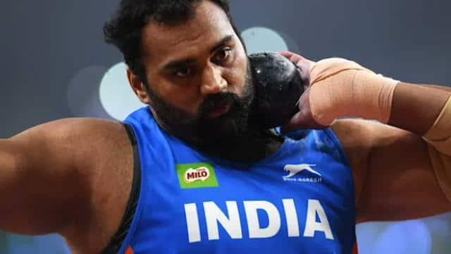 Tokyo Olympics 2020: मेडल राउंड में नहीं पहुंच सके तेजिंदरपाल सिंह तूर, 13वें स्थान पर रहे