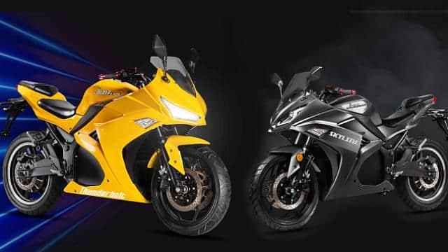 Joy की इलेक्ट्रिक बाइक्स ने बाजार में मचाई धूम, बिक्री में 446% का इज़ाफा, 40 पैसे के खर्च में दौड़ती हैं ये मोटरसाइकिलें