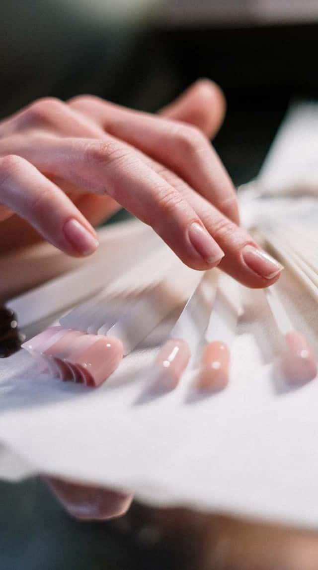 10 pretty nail art ideas