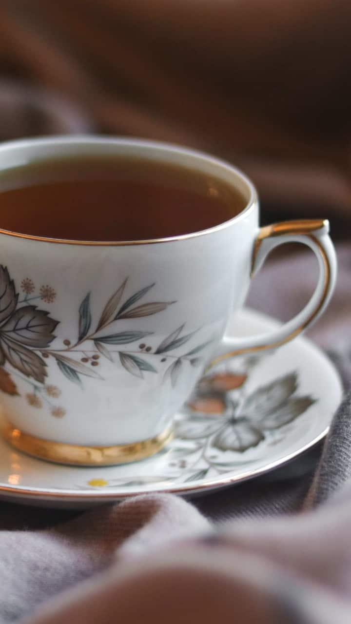10 snacks to pair with evening tea
