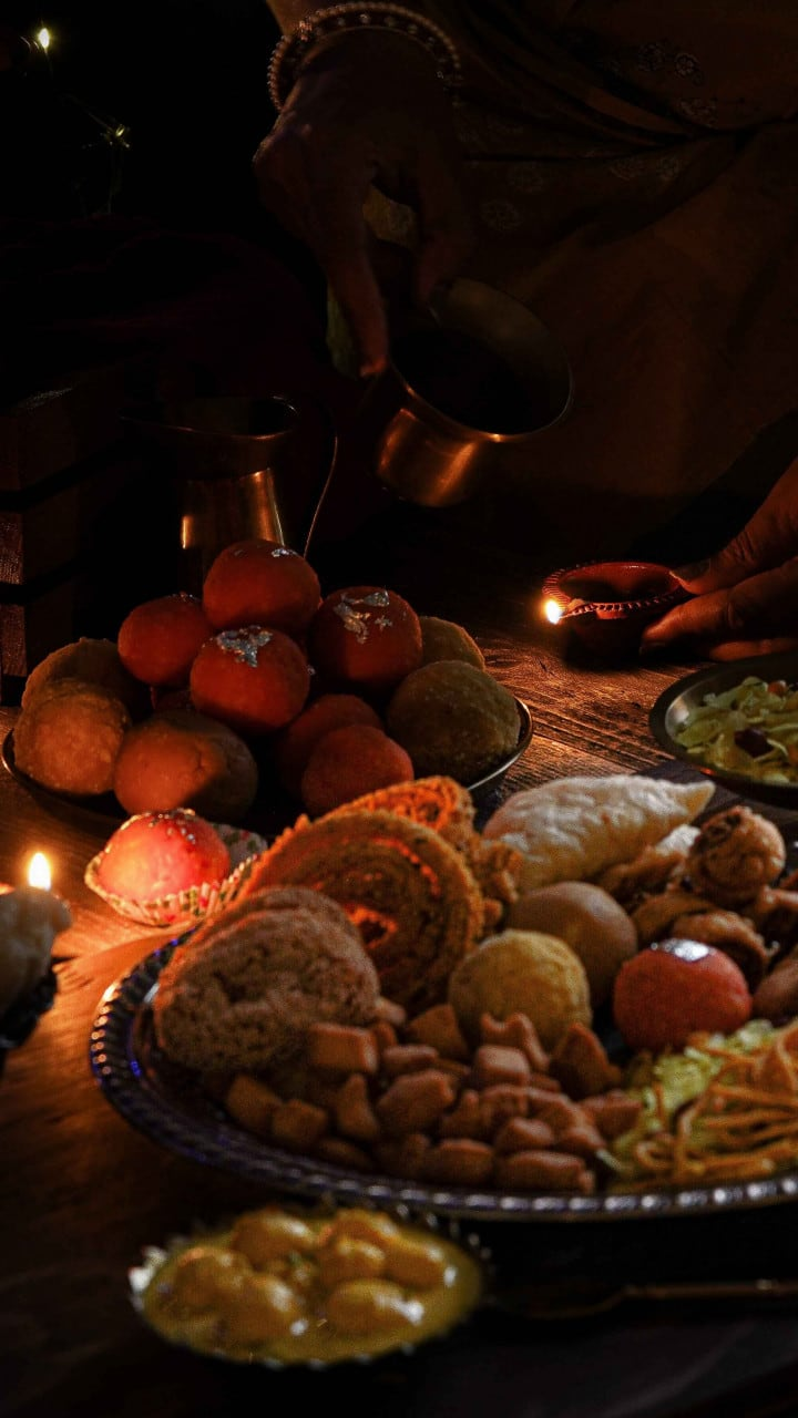 famous indian sweets