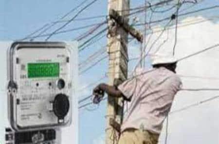 सरकारी कार्यालयों की बजाय ट्यूबवेल की काट दी बिजली