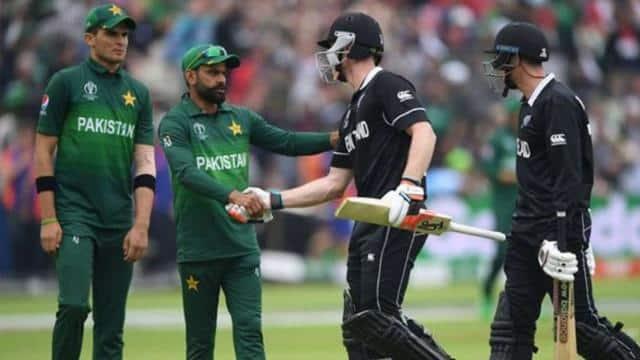 PAK vs NZ: न्यूजीलैंड के खिलाफ होने वाली वनडे सीरीज के लिए पाकिस्तान टीम का ऐलान, 4 नए चेहरों को मिला मौका