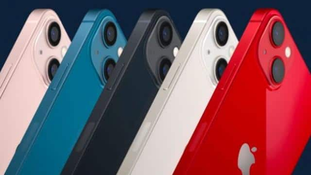 Apple iPhone 13 सीरीज हुई लॉन्च, धांसू फीचर्स से लैस हैं कंपनी के नए 5G स्मार्टफोन