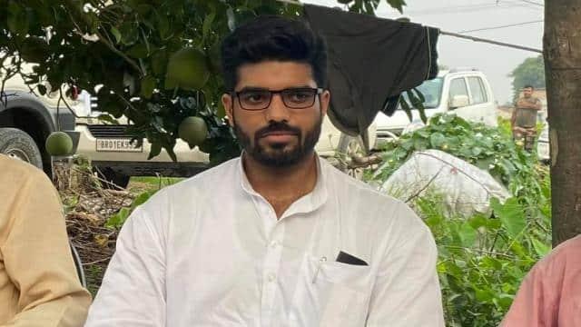रेप केस : दिल्ली पुलिस ने कहा- LJP सांसद प्रिंस राज को हिरासत में लेकर पूछताछ करने की जरूरत