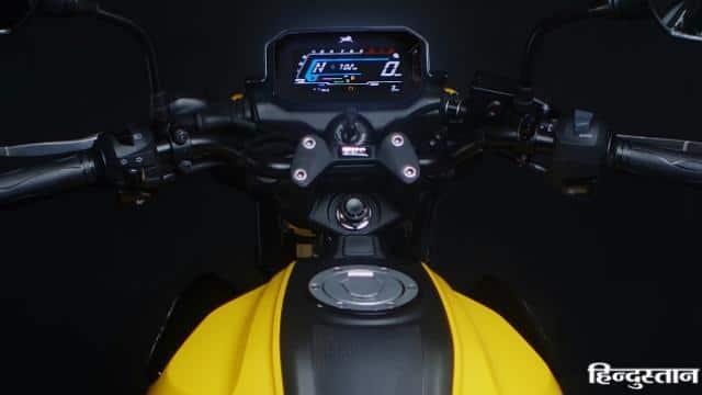 हो जाइये तैयार! कम कीमत में आ रही है TVS की 125cc की ये शानदार बाइक, इस तारीख को होगी लॉन्च