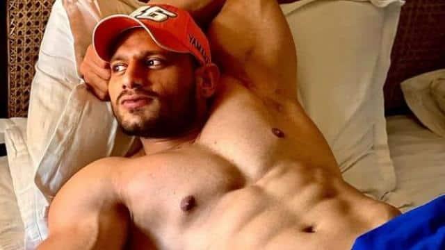 Former Mr India Manoj Patil Tries To Commit Suicide and Blamed Sahil Khan  For Harassment - Entertainment News India - मिस्टर इंडिया रह चुके मनोज पाटिल  ने की आत्महत्या की कोशिश, एक्टर