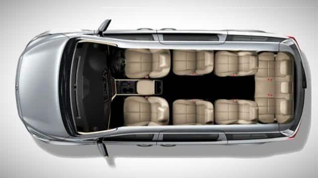नए अवतार में लॉन्च हुई 9 सीटों वाली ये MPV कार, मिलते हैं कमाल के फीचर्स
