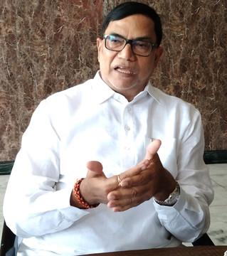 उद्यमियों की समस्या से पीएम व सीएम को कराऊंगा अवगत : कृपाशंकर सिंह