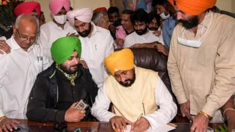 पंजाब में AAP को रोकने में जुटे वरणजीत सिंह चन्नी, बिजली बिल माफी के बाद चला 'आम आदमी' वाला दांव