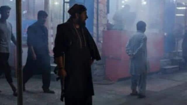Taliban angry with Imran Khan's bigotry said