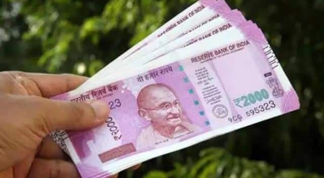 Government's special app to give benefit of Rs 6000 to farmers