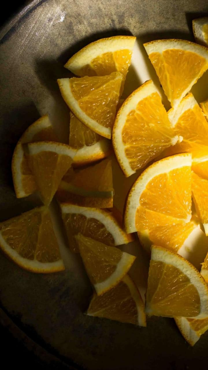 vitamin c benefits and food sources