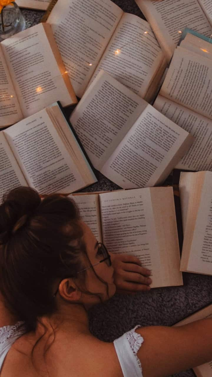 must read young adult novels