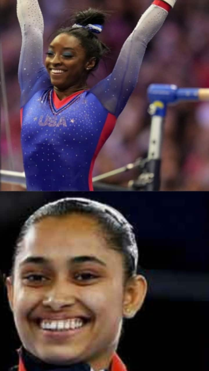 most famous gymnasts of all time