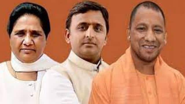 मिशन 2022 : भाजपा -सपा और बसपा की निगाहें अब पूर्वांचल में बड़ा उलटफेर की ताकत वाले राजभर वोटरों पर